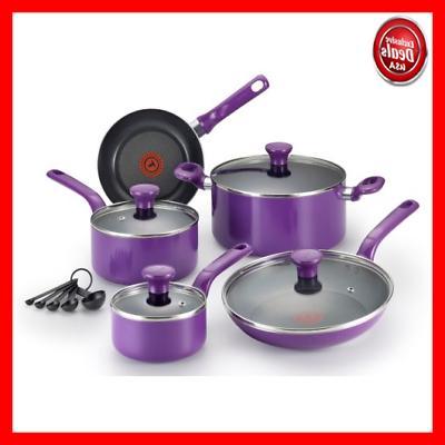 T Fal Dutch Oven Frying Pan