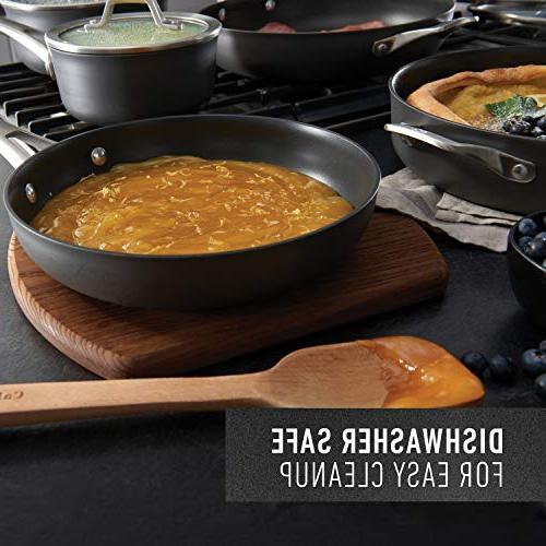 Calphalon 2029637 Nonstick 10-Inch Frying Pan Set,