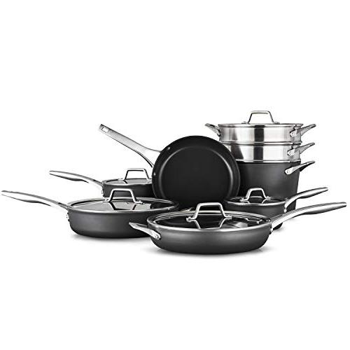 Calphalon 2029637 Nonstick 2-Piece 8 Frying Pan
