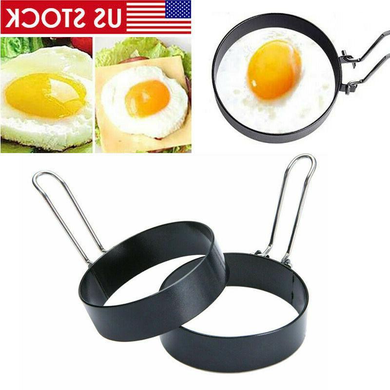 2PCS Pancake Non-stick Cooking Frying