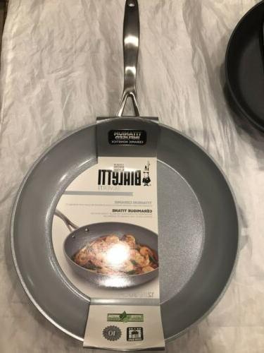 $300+ Calphalon Frying Knives
