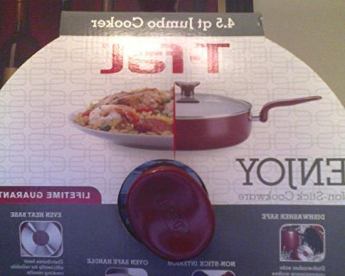 4 5 quart jumbo cooker