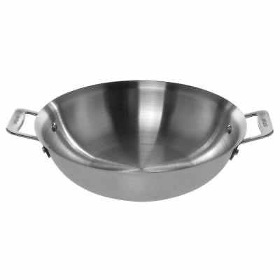 60014 stainless steel induction bottom