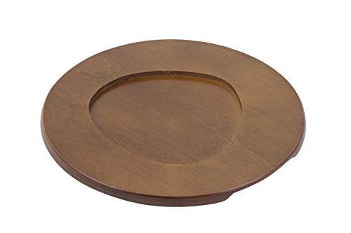85011 wood round underliner