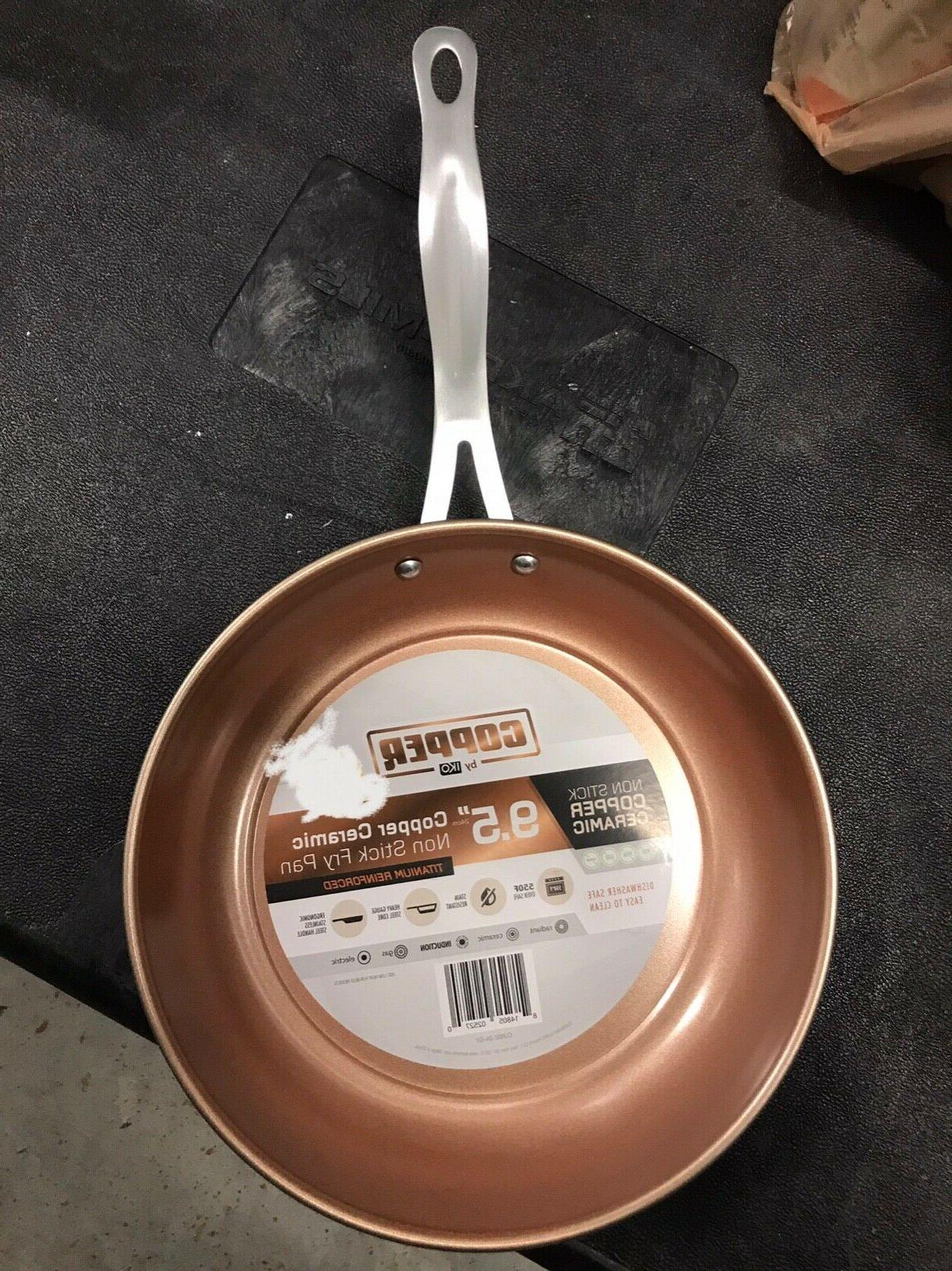 Iko Frying Pan