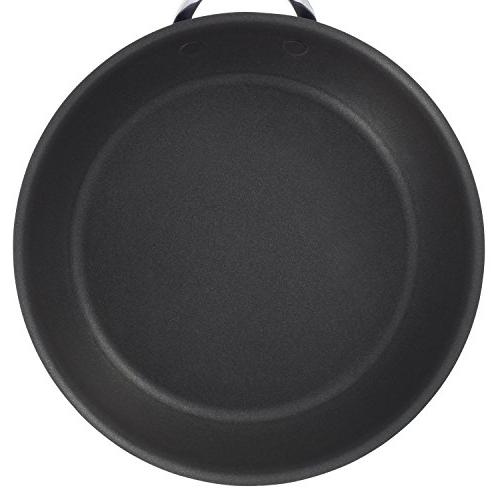 Anolon Copper Nonstick Twin 8-Inch and 10-Inch Dark
