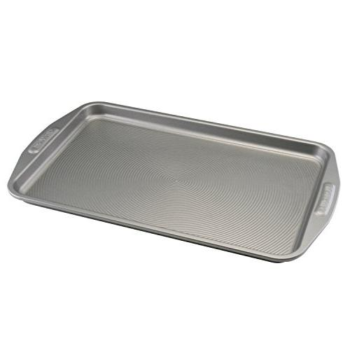 Circulon Nonstick Bakeware 11-Inch x 17-Inch Cookie Pan, Gra