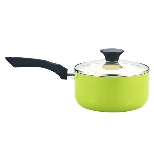 Cook N Home NC-00358 Nonstick Ceramic Cookware Green