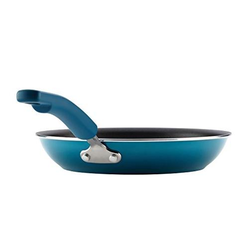 Rachael Ray 12.5-Inch Skillet,