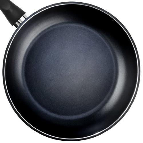 "TeChef - Color Pan 12"" Frying Pan, Coated with DuPont Teflon"