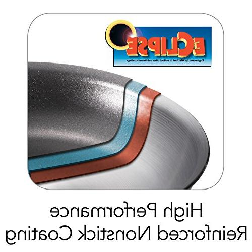 Tramontina 80114/534DS Nonstick Restaurant Fry