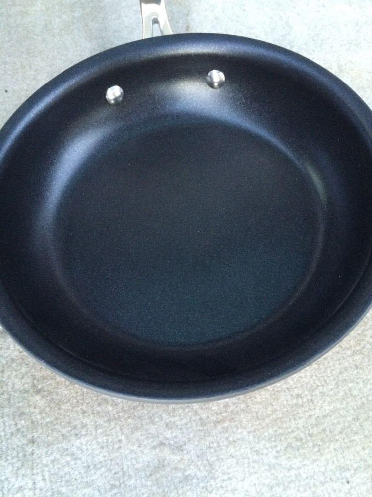 "All Clad HA1 8"" Inch Nonstick All-Clad Frying Fry Pan Skillet"