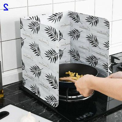 Anti Shield Cooking Pan Splash