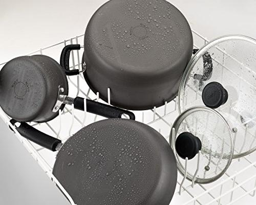 Anodized Thermo-Spot Cookware,