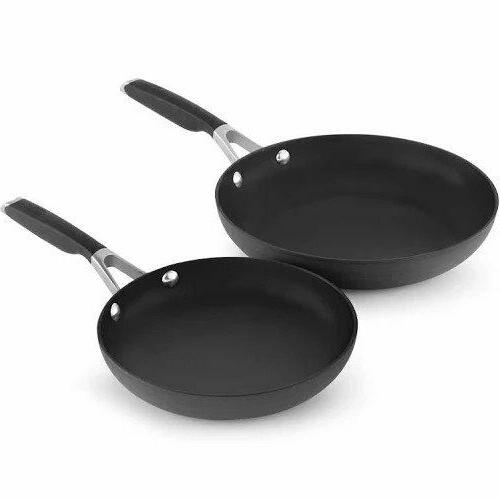 calphalon hard anodized non stick fry pan