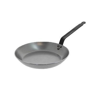carbone plus steel frying pan heavy duty