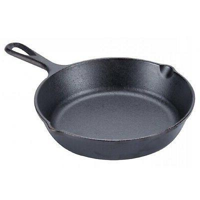Lodge Cast-Iron 6-1/2 Skillet / Frypan