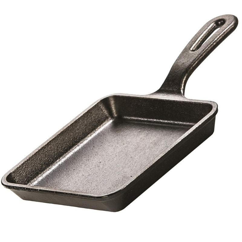 cast iron skillet for eggs frying baking
