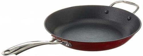 cil22 30hrn castlite non stick cast iron