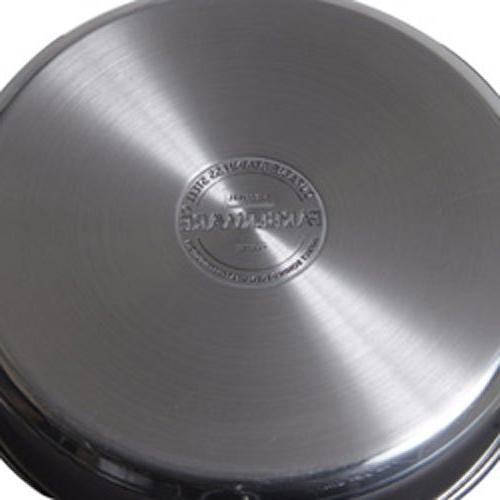 Farberware Classic Straining Saucepan