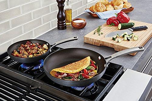 Calphalon Classic Nonstick Fry Pan Cover
