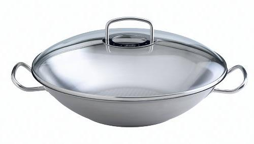 Collection Wok