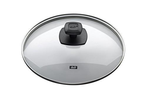 comfort glass lid