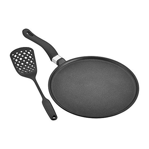 cookin italy griddle set