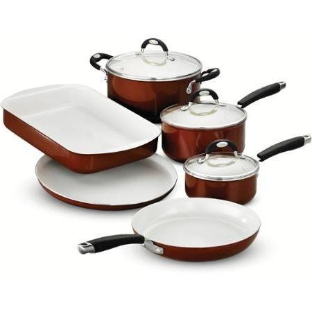 cookware bakeware set