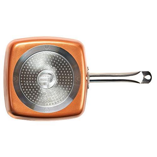Copper Pan Pc