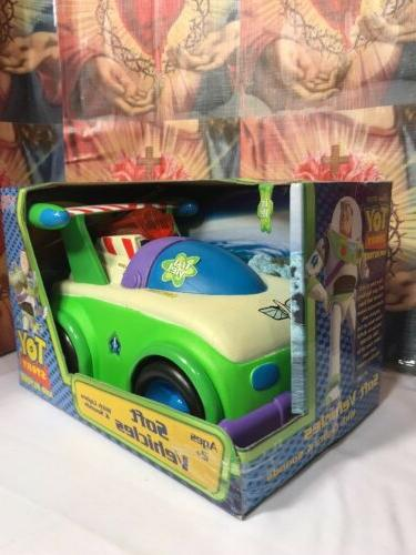 disney toy story and beyond rc car