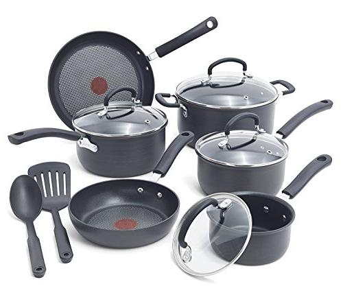 e765sc64 ultimate hard anodized cookware