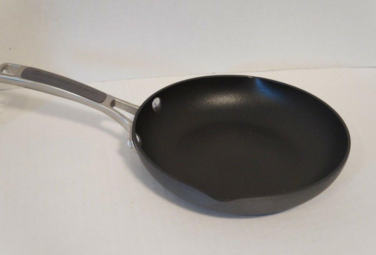 easy system nonstick omelette pan