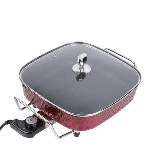Electric Frying Inch NEW