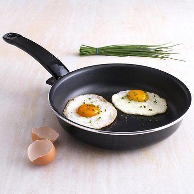 Fissler Emax Premium 26 cm Frying Pan Made In Germany NIB