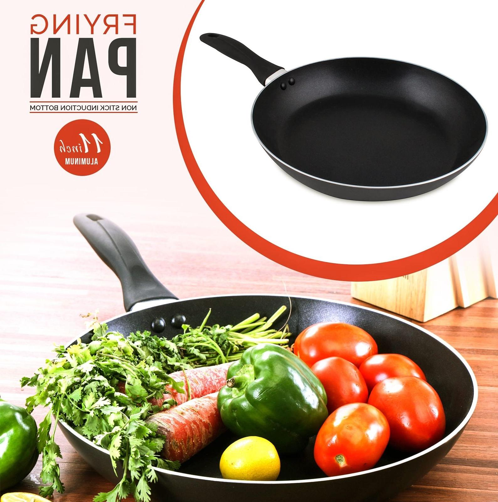 fry pan non stick induction bottom 11