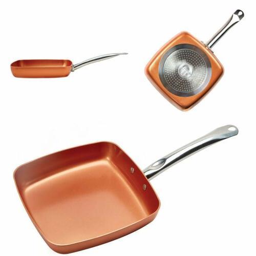 Frying Induction 9.5 Utopia Kitchen