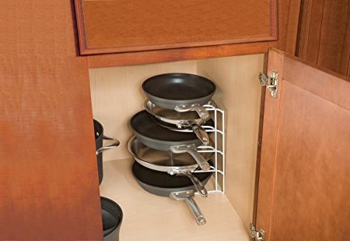 Organizer Holder Storage Cookware Kitchen