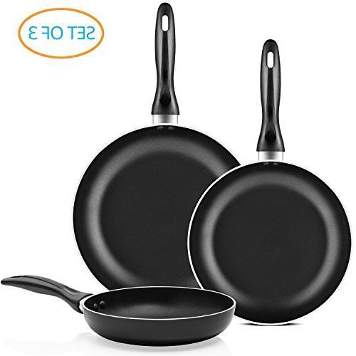 grade non stick frying pan