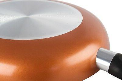 3 Pack Healthy Copper - Bakelite Handle