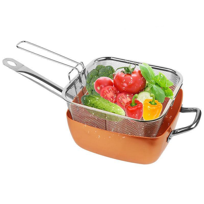 Healthy Pan