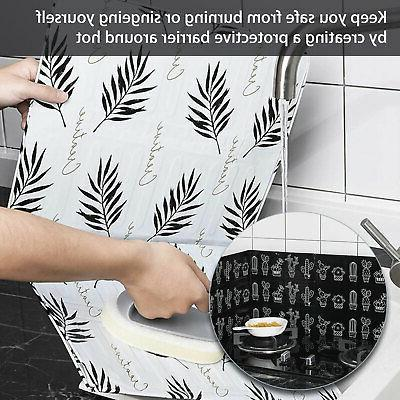 Kitchen Anti Shield Guard Cooking Pan Screen US