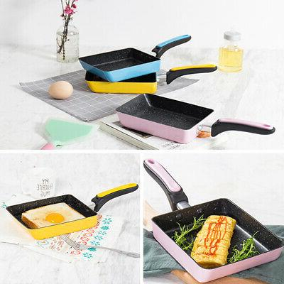 us japan tamagoyaki non stick frying pan