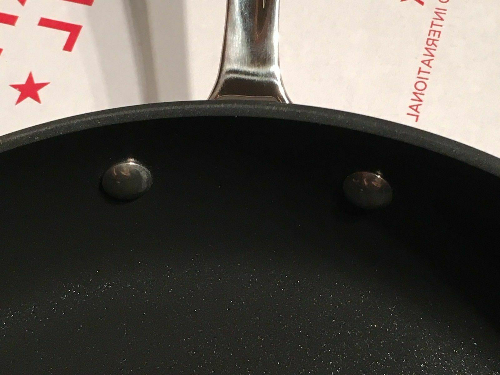 *NEW* ALL-CLAD HA1 inch Hard Frying Non-Stick Skillet