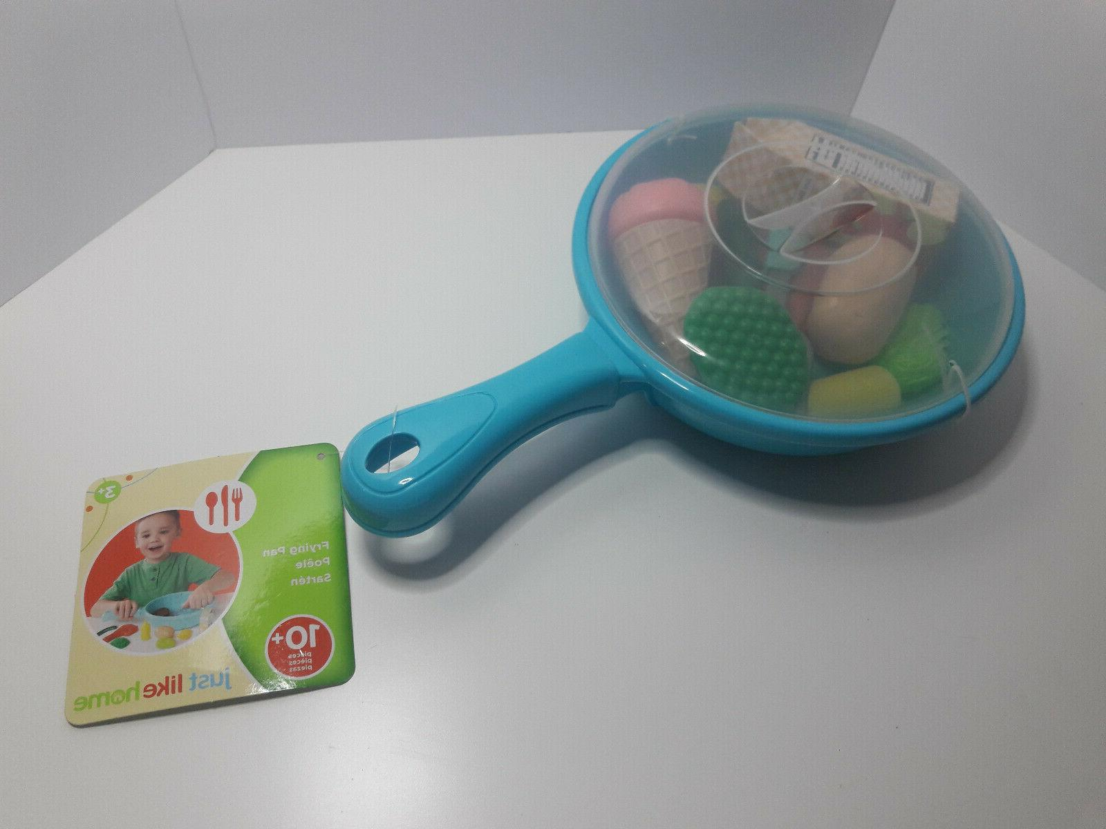 New! TOYS Just like Blue Pan