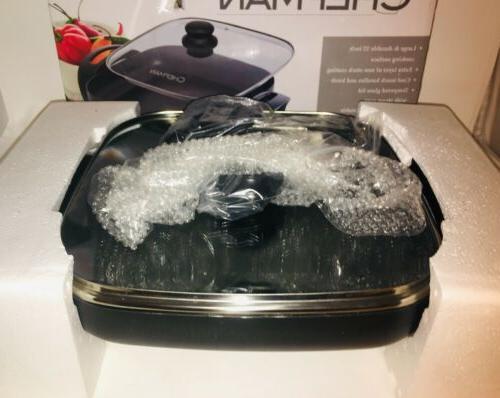NIB Large Frying Non