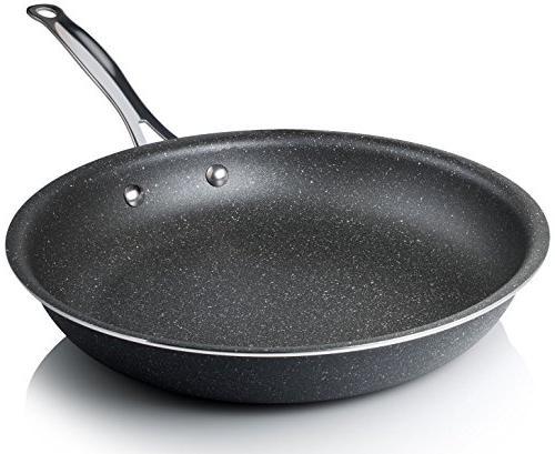 Graniterock Non-stick, Frying Pans PFOA-Free As Seen