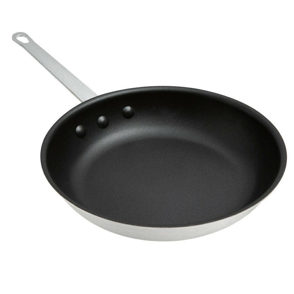 non stick aluminum fry pan select size
