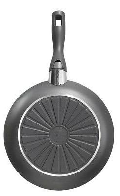 Ballarini Non-Stick Frying Pan, Aluminium, 0 cm.
