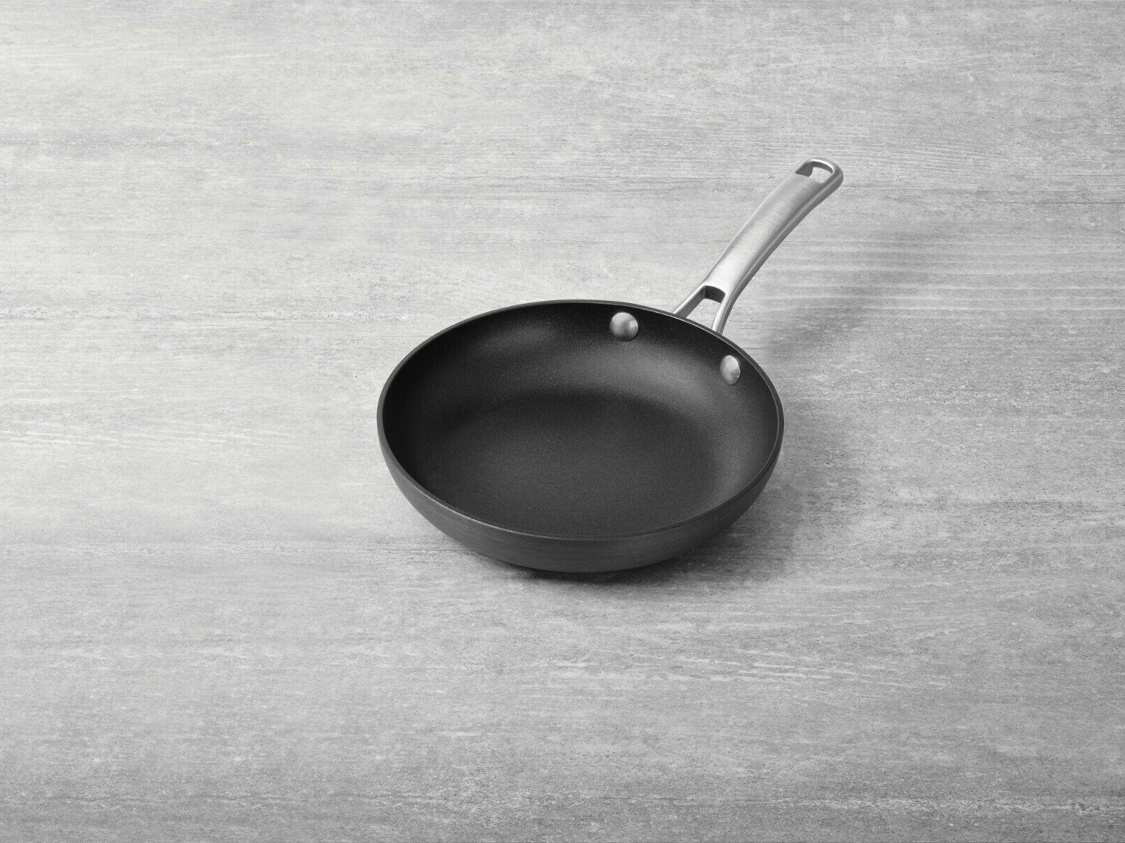 Calphalon Classic Fry Pan Ships Fast, Life